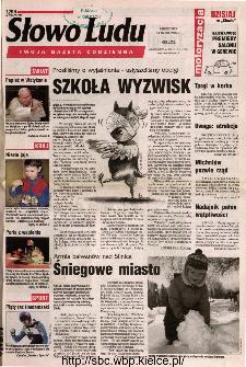 Słowo Ludu 2005 R.LV, nr 61