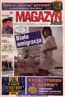 Słowo Ludu 2005 R.LV, nr 65 (magazyn)