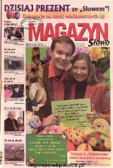 Słowo Ludu 2005 R.LV, nr 71 (magazyn)
