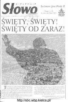 Słowo Ludu 2005 R.LV, nr 81