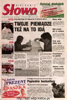 Słowo Ludu 2005 R.LV, nr 83