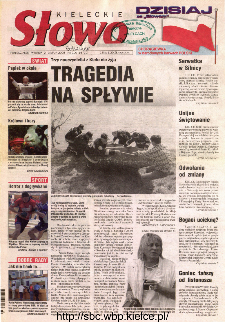Słowo Ludu 2005 R.LV, nr 100