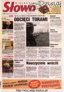 Słowo Ludu 2005 R.LV, nr 101