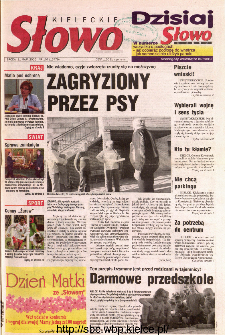 Słowo Ludu 2005 R.LV, nr 107