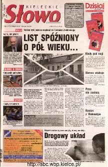Słowo Ludu 2005 R.LV, nr 130