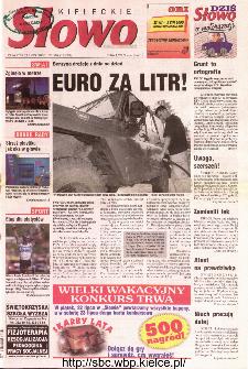 Słowo Ludu 2005 R.LV, nr 167