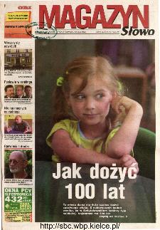 Słowo Ludu 2005 R.LV, nr 180 (magazyn)