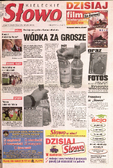 Słowo Ludu 2005 R.LV, nr 208