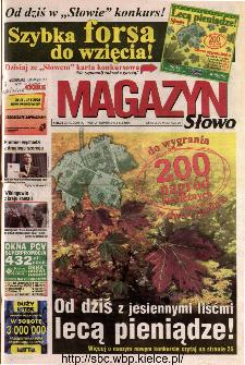 Słowo Ludu 2005 R.LV, nr 227 (magazyn)