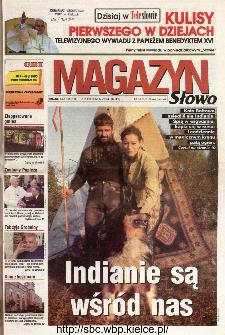 Słowo Ludu 2005 R.LV, nr 239 (magazyn)