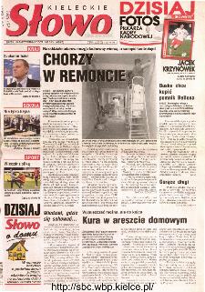 Słowo Ludu 2005 R.LV, nr 243