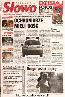 Słowo Ludu 2005 R.LV, nr 258