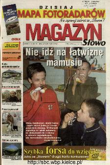 Słowo Ludu 2005 R.LV, nr 273 (magazyn)
