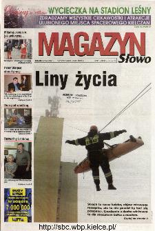 Słowo Ludu 2005 R.LV, nr 279 (magazyn)