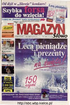 Słowo Ludu 2005 R.LV, nr 285 (magazyn)