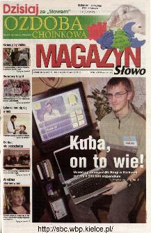 Słowo Ludu 2005 R.LV, nr 291 (magazyn)