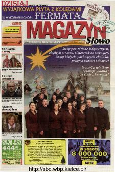 Słowo Ludu 2005 R.LV, nr 297 (magazyn)
