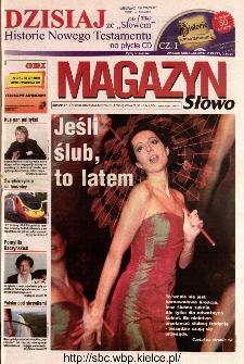 Słowo Ludu 2006 R.LVI, nr 65 (magazyn)