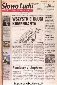 Słowo Ludu 2001 R.LII, nr 27 (Kielce region)