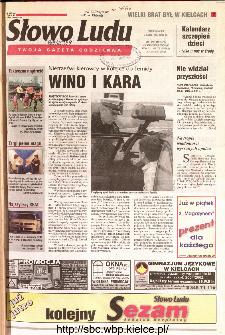 Słowo Ludu 2001 R.LII, nr 78 (Kielce region)