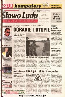 Słowo Ludu 2002 R.LIV, nr 68 (Ostrowiec, Starachowice, Skarżysko, Końskie)