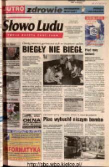 Słowo Ludu 2002 R.LIV, nr 115 (Ostrowiec, Starachowice, Skarżysko, Końskie, Ponidzie, Jędrzejów, Włoszczowa, Sandomierz, Staszów, Opatów)