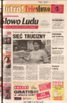 Słowo Ludu 2003 R.LIV, nr 111 (Ponidzie, Jędrzejów, Włoszczowa, Sandomierz, Staszów, Opatów)
