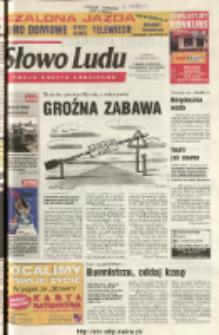 Słowo Ludu 2003 R.LIV, nr 146 (Ponidzie, Jędrzejów, Włoszczowa, Sandomierz, Staszów, Opatów)