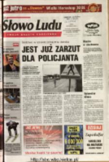 Słowo Ludu 2004 R.LV, nr 302 (Ponidzie, Jędrzejów, Włoszczowa, Sandomierz, Staszów, Opatów)