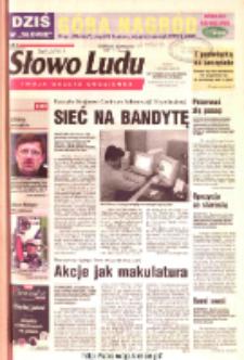 Słowo Ludu 2003 R.LIV, nr 5 (Ostrowiec, Starachowice, Skarżysko, Końskie)