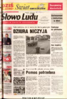 Słowo Ludu 2003 R.LIV, nr 19 (Ostrowiec, Starachowice, Skarżysko, Końskie)