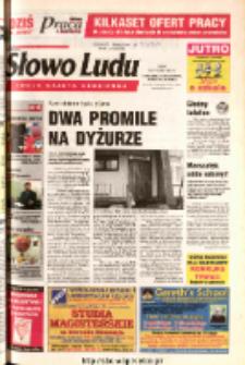 Słowo Ludu 2003 R.LIV, nr 24 (Ostrowiec, Starachowice, Skarżysko, Końskie)