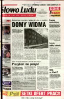 Słowo Ludu 2003 R.LIV, nr 41 (Ostrowiec, Starachowice, Skarżysko, Końskie)