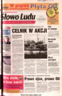 Słowo Ludu 2003 R.LIV, nr 53 (Ostrowiec, Starachowice, Skarżysko, Końskie)