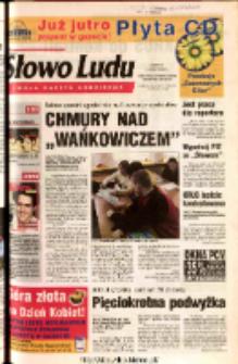 Słowo Ludu 2003 R.LIV, nr 55 (Ostrowiec, Starachowice, Skarżysko, Końskie)