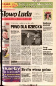 Słowo Ludu 2003 R.LIV, nr 61 (Ostrowiec, Starachowice, Skarżysko, Końskie)
