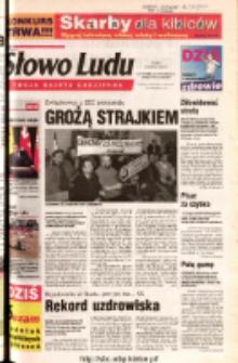 Słowo Ludu 2003 R.LIV, nr 65 (Ostrowiec, Starachowice, Skarżysko, Końskie)