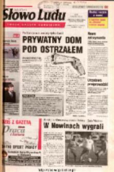 Słowo Ludu 2003 R.LIV, nr 78 (Ostrowiec, Starachowice, Skarżysko, Końskie)