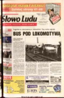 Słowo Ludu 2003 R.LIV, nr 127 (Ostrowiec, Starachowice, Skarżysko, Końskie)