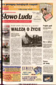 Słowo Ludu 2003 R.LIV, nr 128 (Ostrowiec, Starachowice, Skarżysko, Końskie)