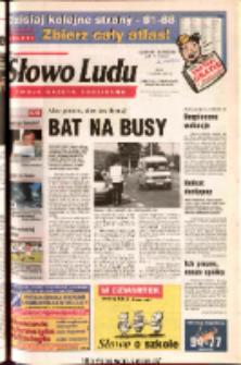Słowo Ludu 2003 R.LIV, nr 134 (Ostrowiec, Starachowice, Skarżysko, Końskie)