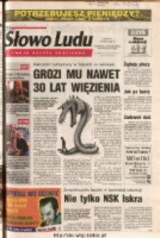 Słowo Ludu 2004 R.LV, nr 72 (Ostrowiec, Starachowice, Skarżysko, Końskie)