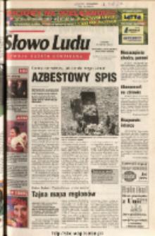 Słowo Ludu 2004 R.LV, nr 78 (Ostrowiec, Starachowice, Skarżysko, Końskie)