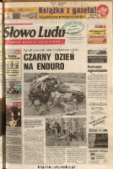 Słowo Ludu 2004 R.LV, nr 217 (Ostrowiec, Starachowice, Skarżysko, Końskie)