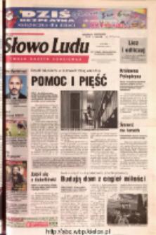 Słowo Ludu 2001 R.LII, nr 284 (Ostrowiec, Starachowice, Skarżysko, Końskie)