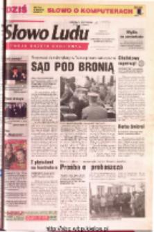 Słowo Ludu 2001 R.LII, nr 296 (Ostrowiec, Starachowice, Skarżysko, Końskie)