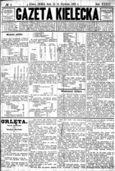 Gazeta Kielecka, 1903, R.34, nr 95