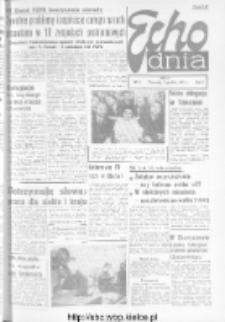 "Echo Dnia : dziennik RSW ""Prasa-Książka-Ruch"" 1971, R.1, nr 8"