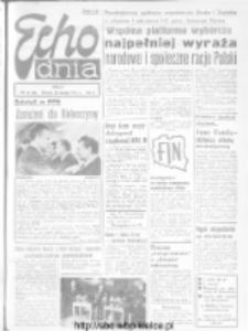 "Echo Dnia : dziennik RSW ""Prasa-Książka-Ruch"" 1972, R.2, nr 45"