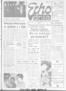 "Echo Dnia : dziennik RSW ""Prasa-Książka-Ruch"" 1972, R.2, nr 48"